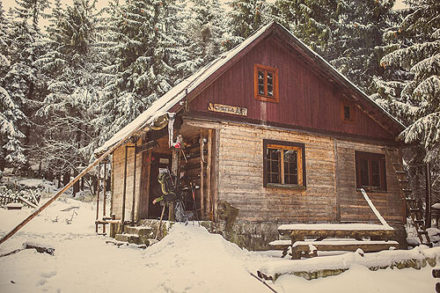 Chatka AKT - Karkonosze